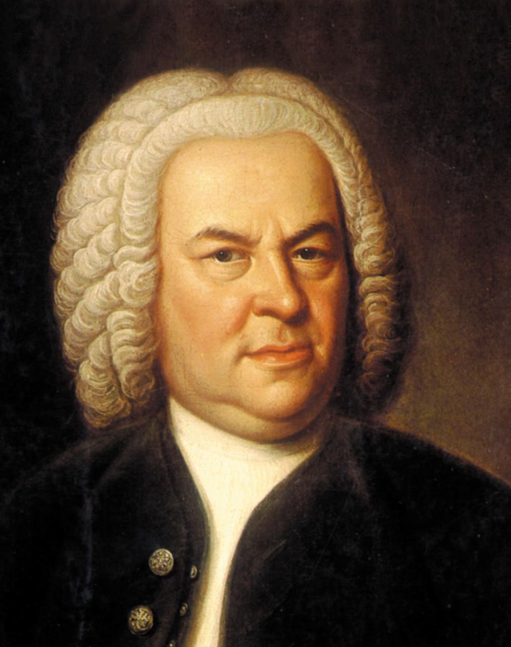 Johann Sebastian Bach 2